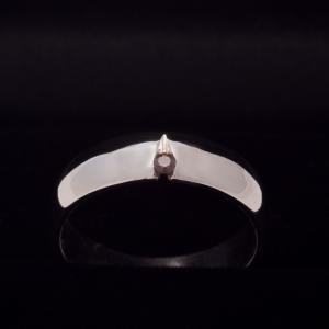 Zakázková výroba šperků - Snubní prsteny