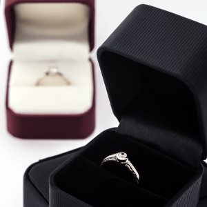 Zakázková výroba šperků - Prsteny