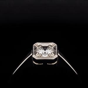 Zakázková výroba šperků - Zásnubní prsteny