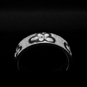 snubní prsteny, zásnubní prsteny